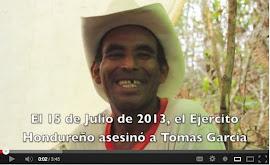 Tomas Garcia