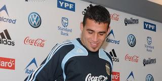 Nicolas Otamendi