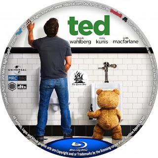 [Pelicula]Ted en Dvdrip + HD-720p [2012][Sub Esp]