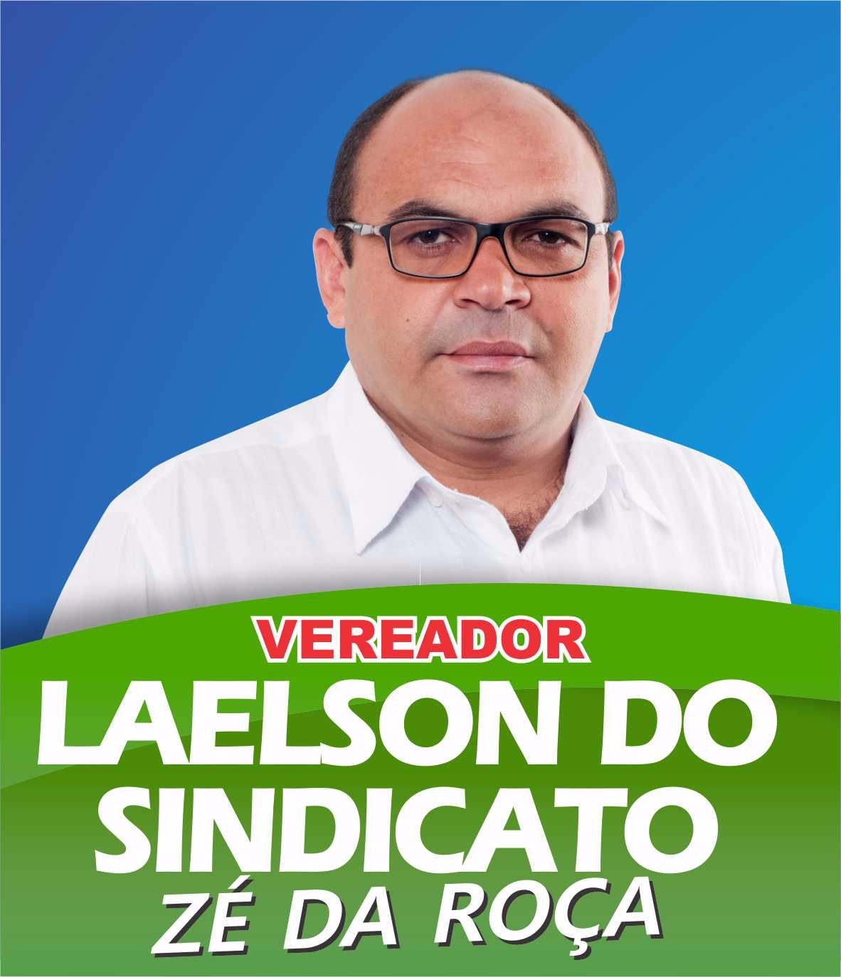 Laelson do Sindicato