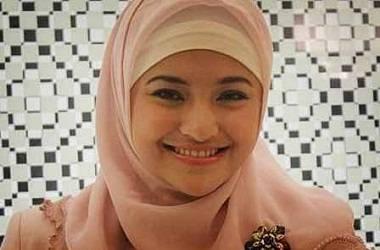 Hijab ala Marshanda, Kumpulan Tutorial Hijab, Tutorial Hijab ala Marshanda