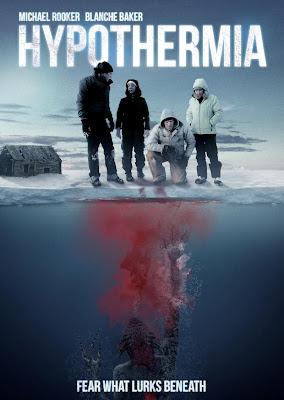 Filme Poster Hypothermia DVDRip XviD & RMVB Legendado