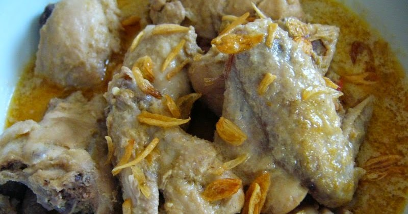 Image Result For Resep Masak Ayam Kecap Kental