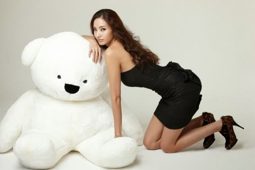 han chae young foto4