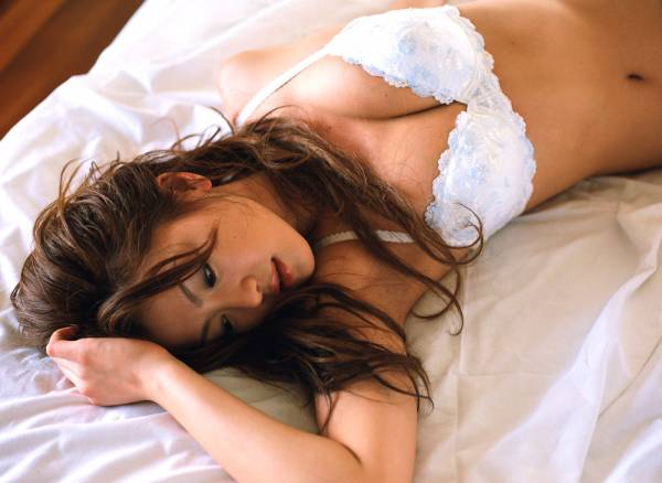 Tomomi Kudo- Japanese Model