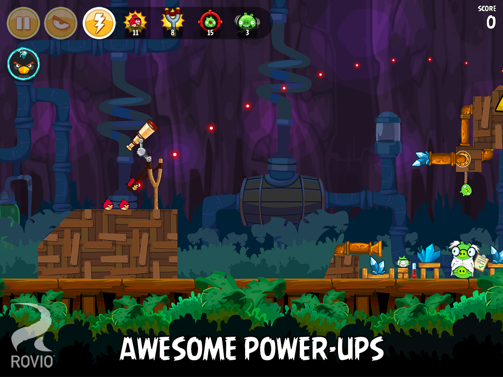 Download Android Games Angry Birds Apk Asik - 4