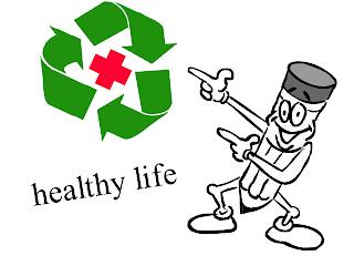 Cara Hidup Sehat Dengan Menjaga Pola Makan dan Olahraga