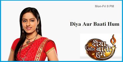 Diya Aur Baati Hum 23rd August 2013 All Episodes