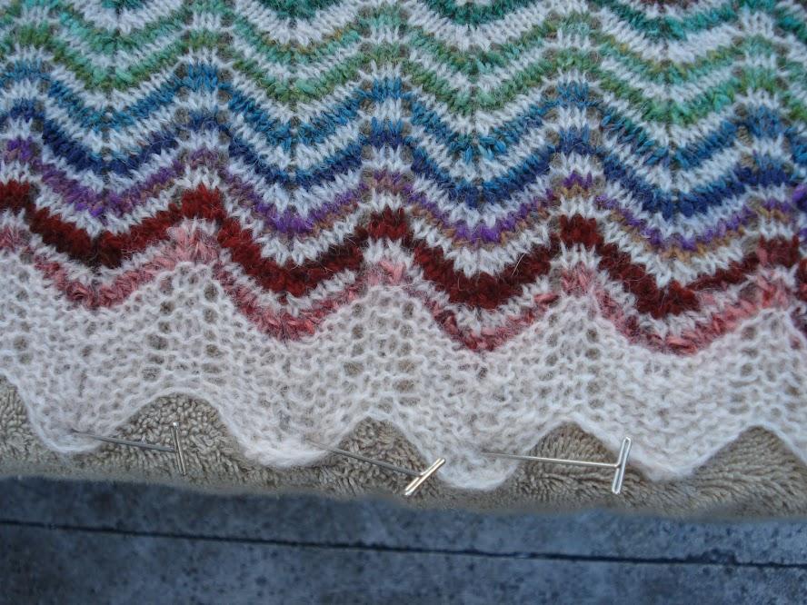 Tin Shed Yarn Design