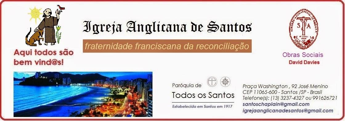 Igreja Anglicana de Santos