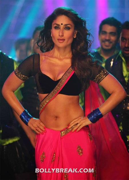 Kareena halkat jawani navel show -  Kareena Kapoor's HOTTEST Movie Roles - hot pics
