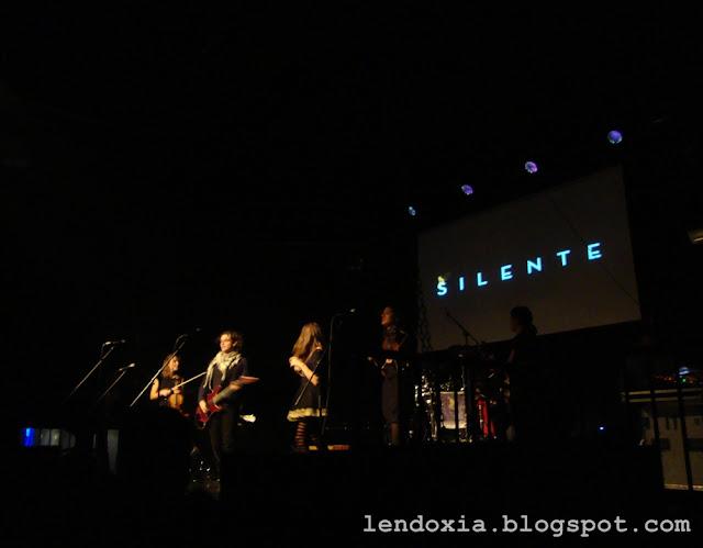 silente concert