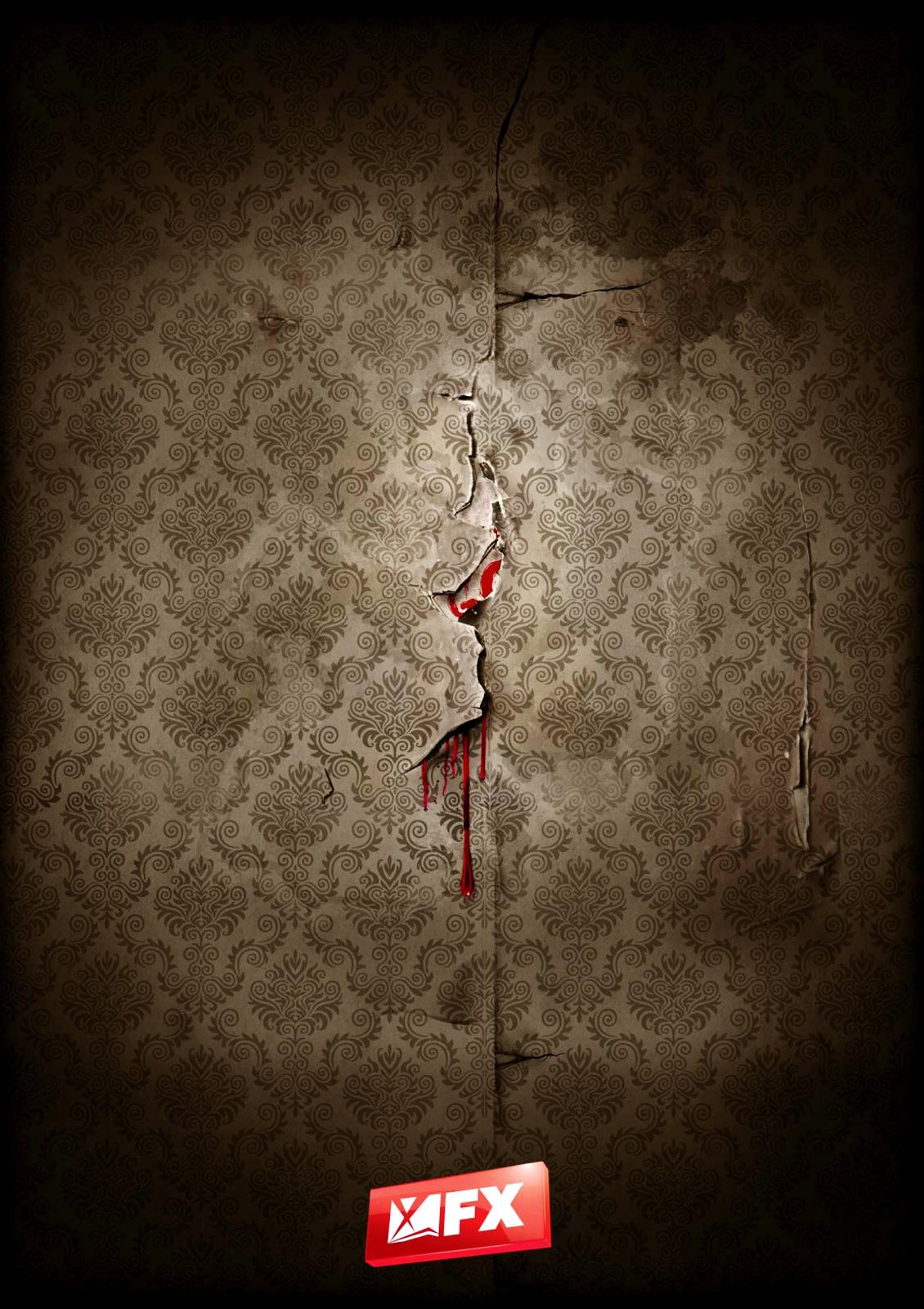 American Horror Story Asylum Wallpaper