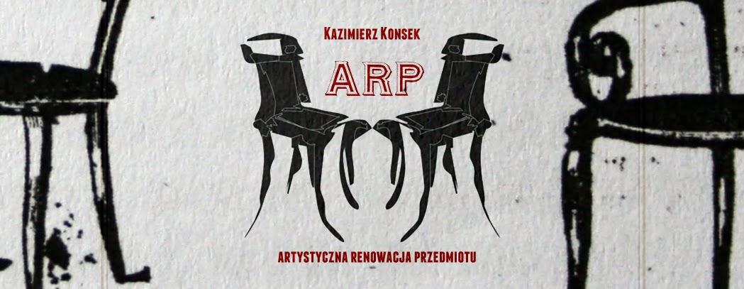 Kazimierz Konsek - Artystyczna Renowacja Przedmiotu