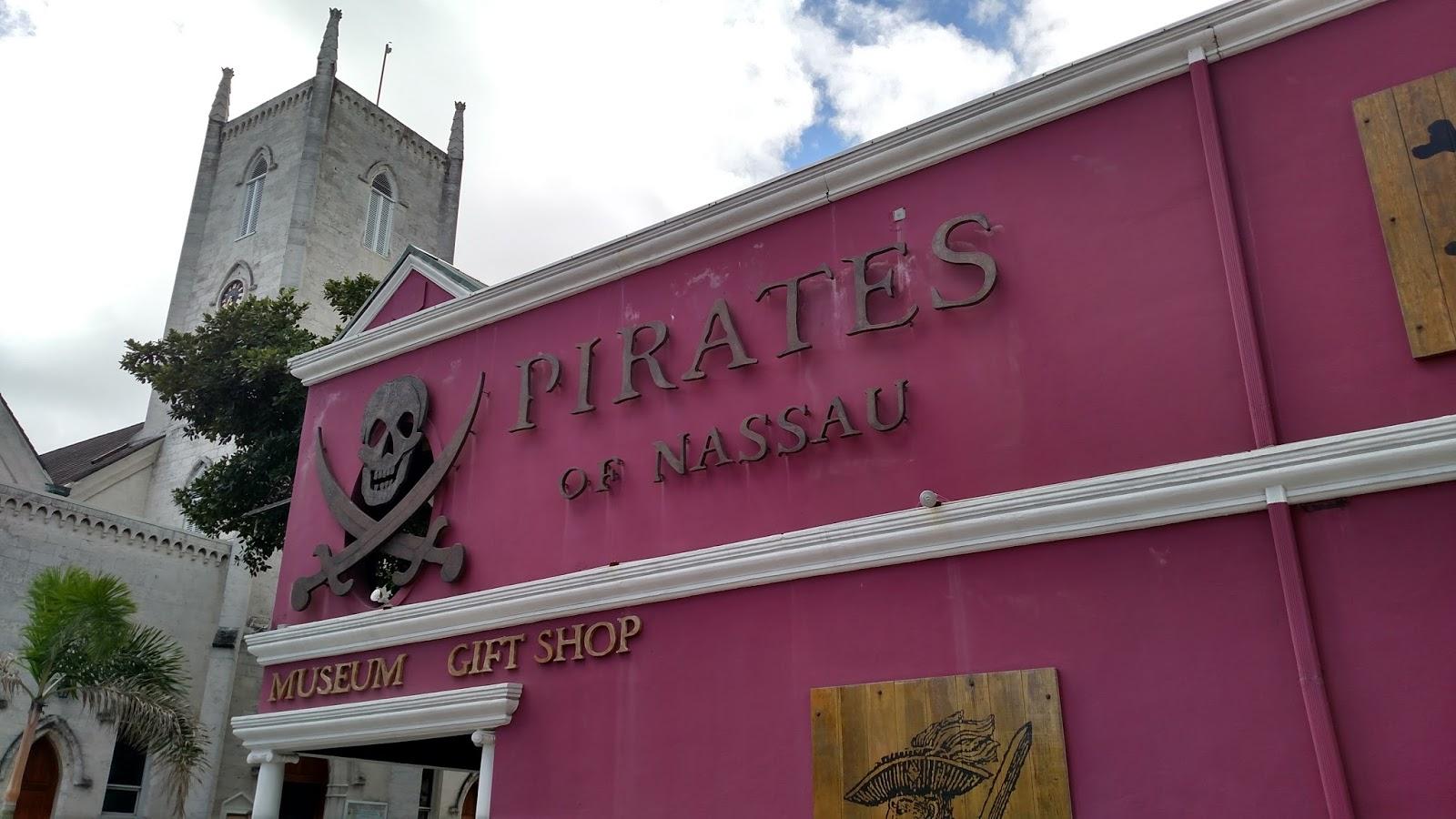 Pirates of Nassau Museum (Bahamas): Top Tips Before You Go ...