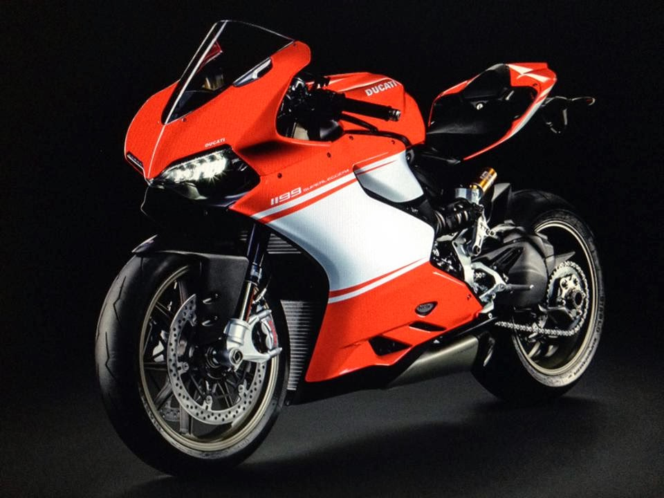 2014 1199 Superleggera Ducati Pictures: Tigho NYDucati 5