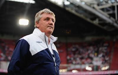 Steve Bruce - Sunderland AFC (1)