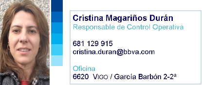 Cristina / Vigo