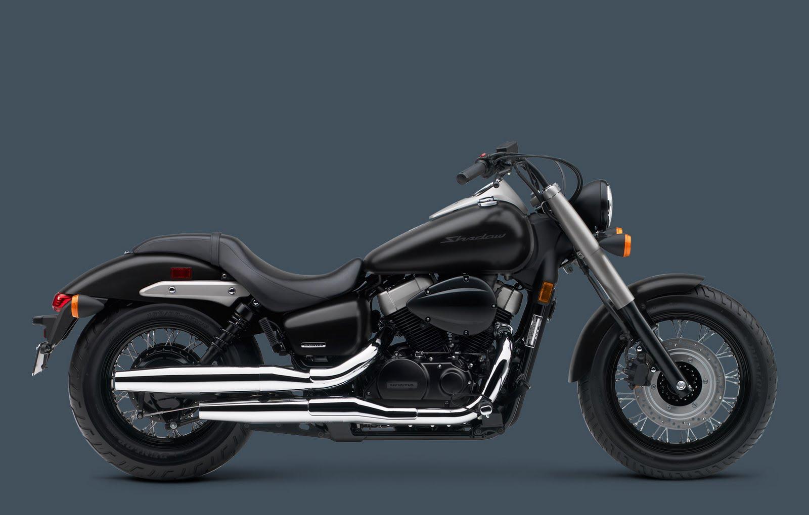 honda shadow custom: