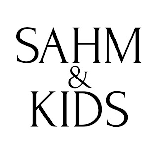 SAHM and KIDS