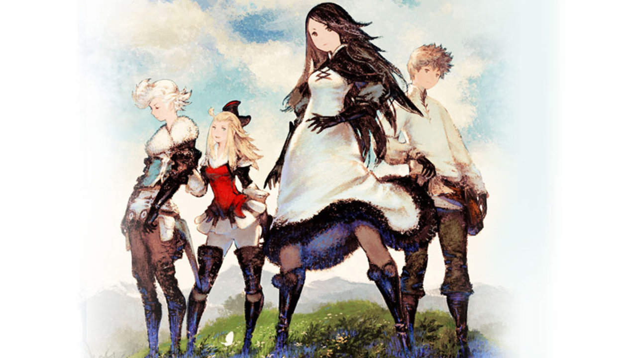 Gaming guides by ehm bravely default guide chapter one bravely default guide chapter one aloadofball Gallery