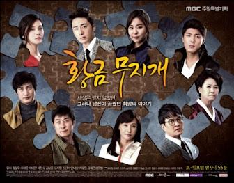 Sinopsis Drama Korea Terbaru 'Golden Rainbow' Full Episode 1-50