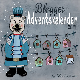 Blog-Adventskalender von Lila-Lotta