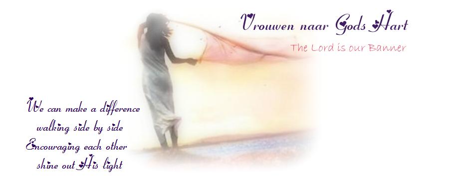 Vrouwen naar Gods hart