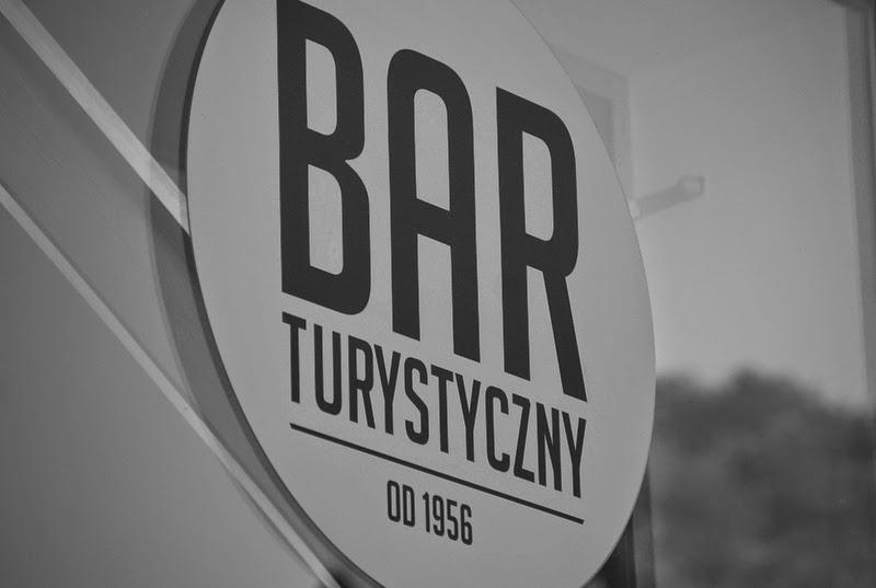 bar turystyczny ulica szeroka