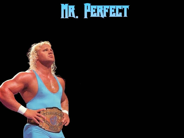 Mr.Perfect HD Wallpapers