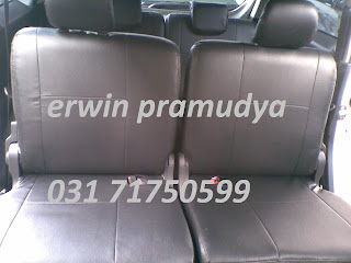 Toyota All New Avanza Cover Jok