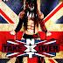 Poster - WWE NXT TakeOver London Poster ft. Finn Balor
