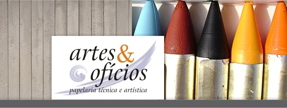 PAPELARIA ARTES & OFÍCIOS