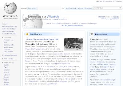 Bonjour, vous êtes sur Wikipédia et je n'ai pas l'intention de vous rendre votre visite agréable