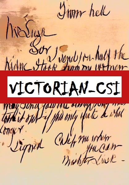 Victorian-csi