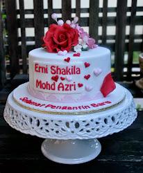 .: Set Hantaran - Cake :.