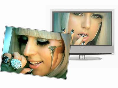 tv warna Apakah Hitam dan Putih adalah Warna?