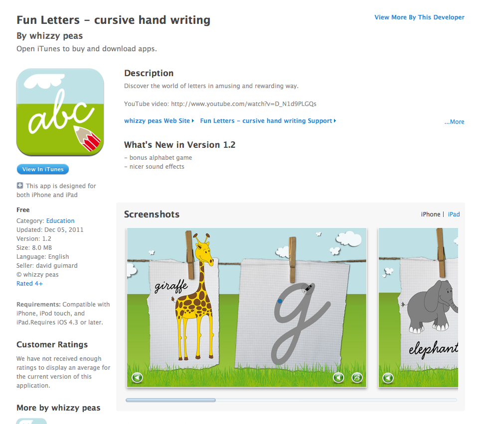 Uppercase Cursive Letter G Writing: tracing cursive