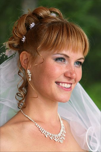 wedding hairstyle photo. images wedding hairstyles for