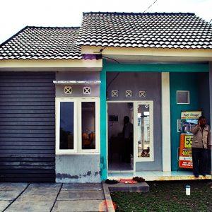 Rumah dijual Cirebon