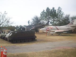 Douglas A4-B Skyhawk Aircraft