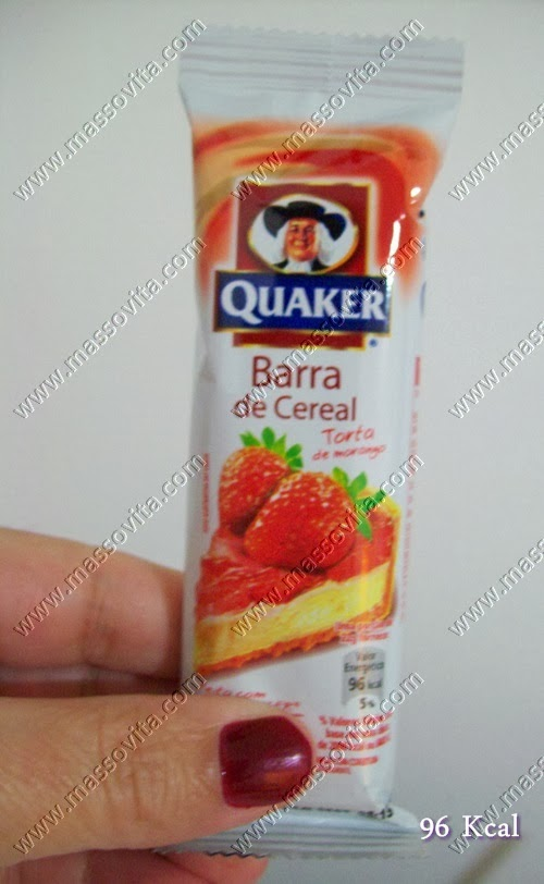 Barrinha Quaker