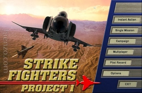 Strike Fighters: Project 1 (1)