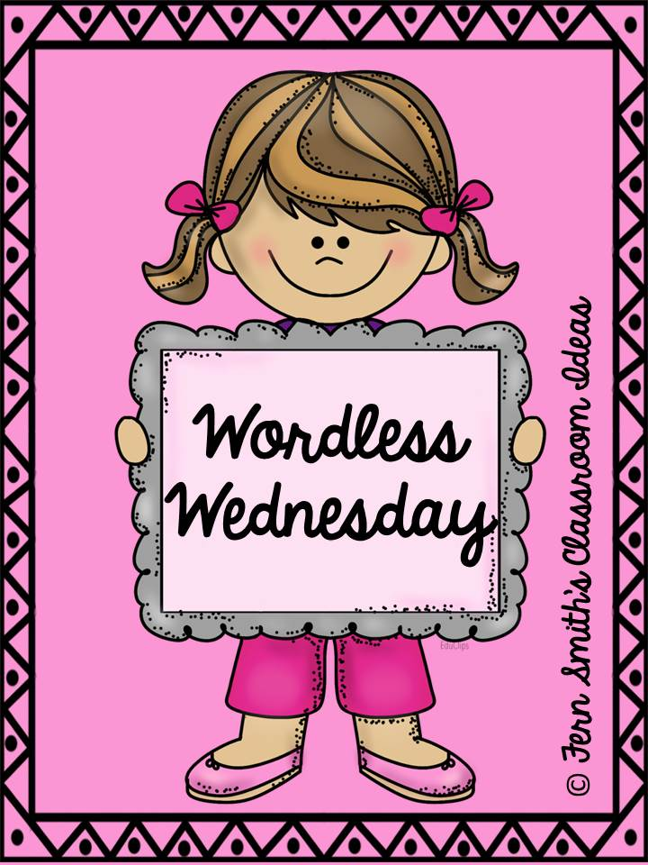 July 23rd Fern Smith's Wordless Wednesday