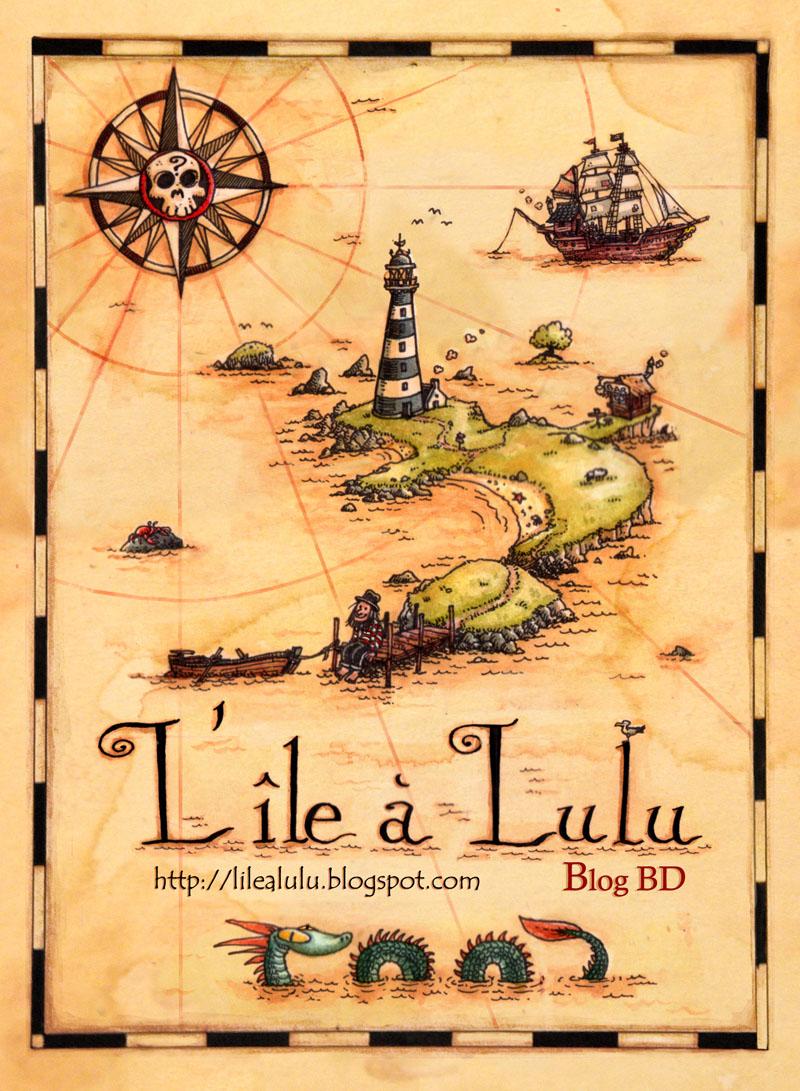 Le Blog BD à Lulu