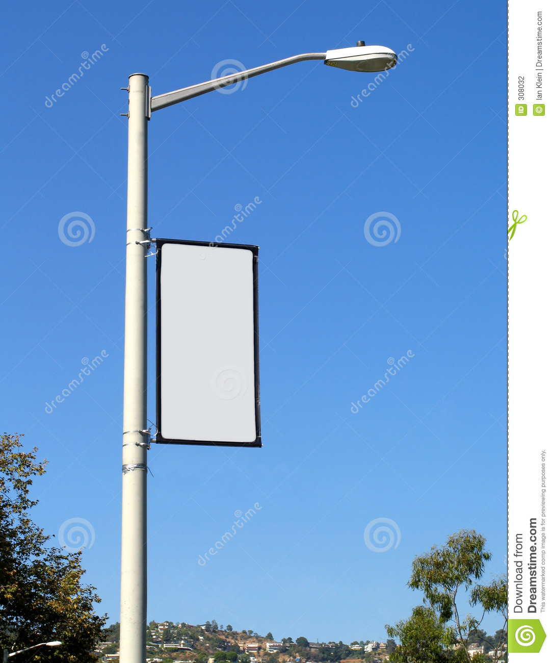 Light Pole Design: Banner Max Photos: Banner Light Pole