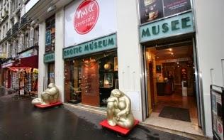 Paris Erotizm Müzesi