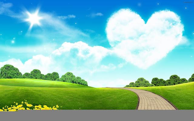 Mencintai Allah Seberat Setengah Dzarroh Yang Mengubah Segalanya