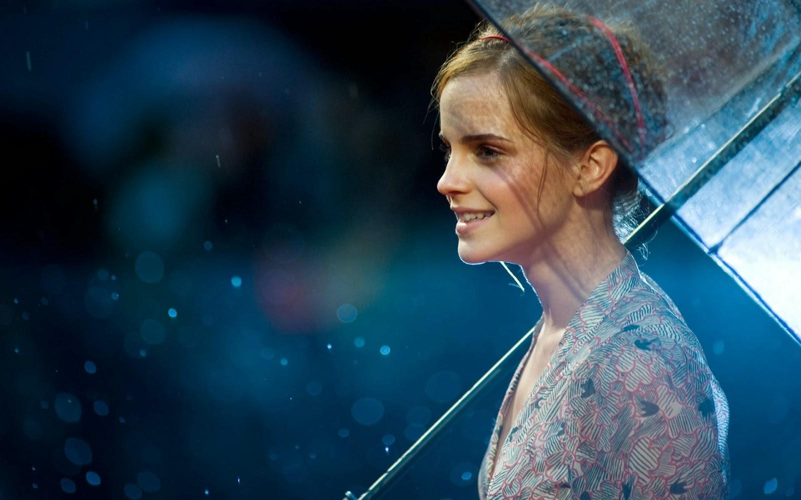 Latest Images of Emma Watson