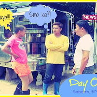 Day Off Reality Lifestyle Public affairs TV Talk Show GMA Network Inc